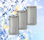 Bình nước nóng gia dụng điện Rheem - Vulcan. Model : 111160 / 101170