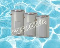 Bình nước nóng công nghiệp điện Rheem - Vulcan.  Model : 613050 / 613060