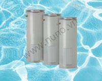 Bình nước nóng công nghiệp điện Rheem - Vulcan.  Model : 613315 / 613340