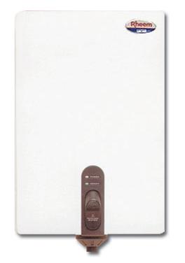 Bình đun nước sôi Rheem Lazer vỏ nhựa trắng 2.5L - 7.5L