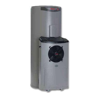Máy nước nóng Heat pump Rheem 551410 - 410L