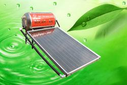 Máy nước nóng năng lượng mặt trời Bách Khoa SOLAR-BK-CFP-N-200