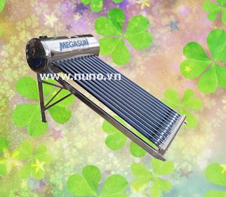 Máy nước nóng năng lượng mặt trời Megasun MGS-1812KSS