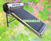Máy nước nóng năng lượng mặt trời Megasun MGS-1815KSS