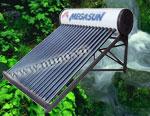 Máy nước nóng năng lượng mặt trời Megasun MGS-1824KAE