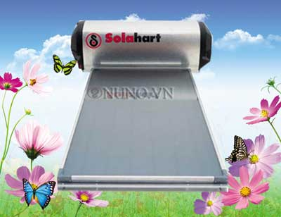 Máy nước nóng năng lượng mặt trời Solahart MODEL 181L