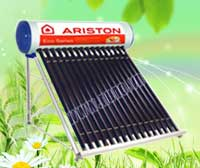 Máy nước nóng năng lượng mặt trời Ariston ECO 1814 (175Lít)