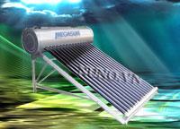 Máy nước nóng năng lượng mặt trời Megasun 58-1800-15-KAA