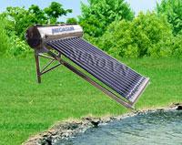 Máy nước nóng năng lượng mặt trời Megasun 58-1800-30-KAS