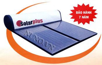 Máy nước nóng năng lượng mặt trời SolarPlus M140