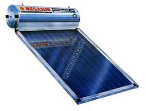 Máy nước nóng năng lượng mặt trời Megasun ST 160