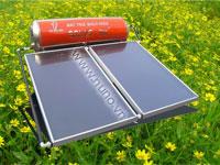 Máy nước nóng năng lượng mặt trời Bách Khoa SOLAR-BK-CFP-X-320
