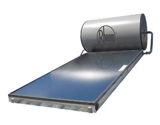 Máy nước nóng năng lượng mặt trời Rheem 52S160 - Hệ Hiline