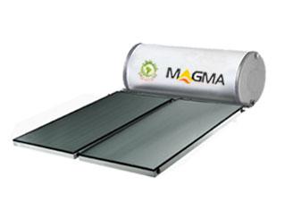 Máy nước nóng năng lượng mặt trời MAGMA Model MAP-300P