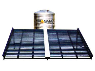 Máy nước nóng năng lượng mặt trời Magma - 2000L